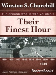 Their Finest Hour - The Second World War, Volume 2 電子書 by Winston S. Churchill
