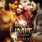 No Limit audiobook by Susan Hayes