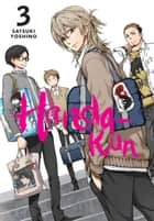 Handa-kun, Vol. 3 ebook by Satsuki Yoshino