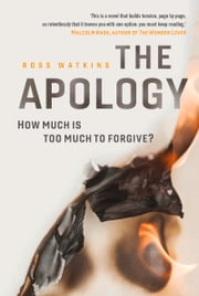 The Apology ebook by Ross Watkins