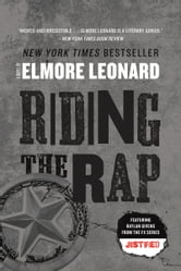 Riding the Rap ebook by Elmore Leonard