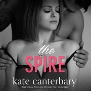 The Spire audiobook by Kate Canterbary