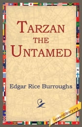 Tarzan the Untamed ebook by Burroughs , Edgar Rice