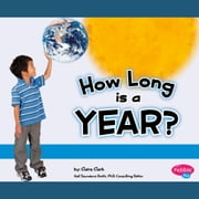 How Long Is a Year? audiobook by Claire Clark