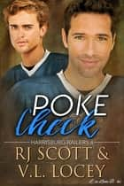 Poke Check ebook by RJ Scott, V.L. Locey