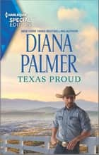 Texas Proud ebook by Diana Palmer