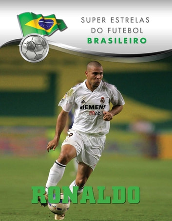Ronaldo ebook by Aldo Wandersman