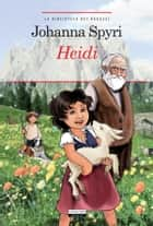 Heidi ebook by Johanna Spyri