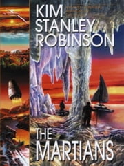 The Martians ebook by Kim Stanley Robinson