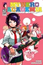 My Hero Academia, Vol. 19 - School Festival ebook by Kohei Horikoshi