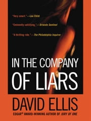 In the Company of Liars ebook by David Ellis