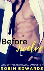 Before Twelve: Jamie\