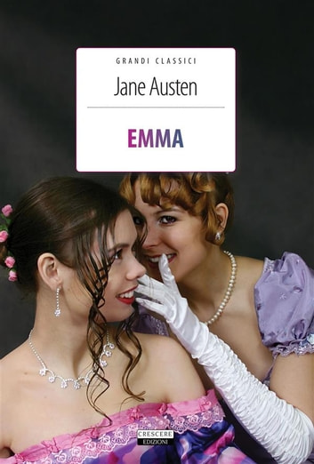 Emma - Ediz. integrale con immagini originali ebook by Jane Austen