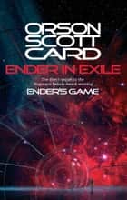 Ender In Exile - Ender Series, book 6 ebook by Orson Scott Card