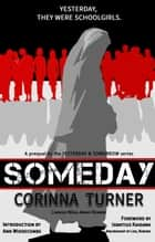 Someday (U.K. Edition) ebook by Corinna Turner
