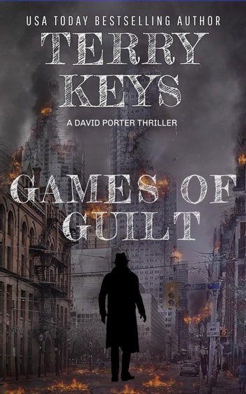 Games of Guilt - Hidden Guilt ebook by Terry Keys