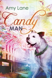 Candy Man ebook by Amy Lane