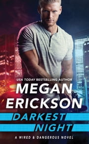 Darkest Night ebook by Megan Erickson