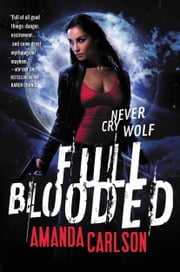 Full Blooded ebook by Amanda Carlson