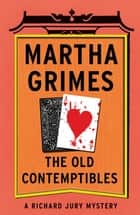 The Old Contemptibles ebook by Martha Grimes