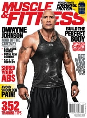 Muscle & Fitness - Issue# 11 - American Media magazine