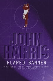Flawed Banner ebook by John Harris