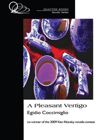A Pleasant Vertigo ebook by Egidio Coccimiglio