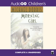 Morning Girl audiobook by Michael Dorris