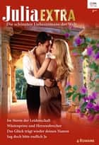 Julia Extra Band 378 ebook by Sharon Kendrick, Lynne Graham, Melanie Milburne,...