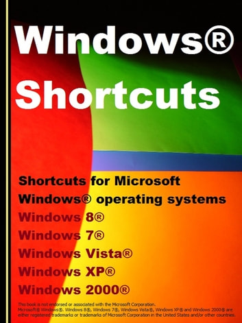 Windows Shortcuts ebook by Christopher M Grant