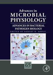 Advances in Bacterial Pathogen Biology ebook by Robert K. Poole