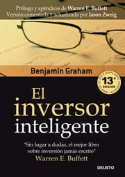 El inversor inteligente ebook by Kobo.Web.Store.Products.Fields.ContributorFieldViewModel