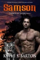 Samson ebook by Kathi S. Barton