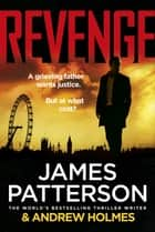 Revenge ebook by James Patterson