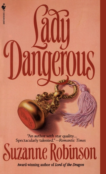 Lady Dangerous ebook by Suzanne Robinson