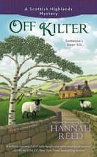 Off Kilter ebook by Hannah Reed