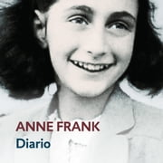 Diario de Anne Frank audiobook by Anne Frank