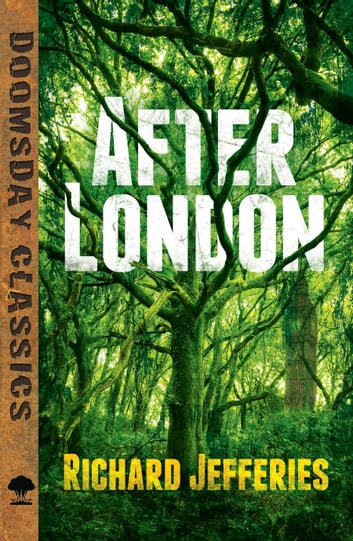 After London ebook by Richard Jefferies