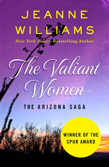 The Valiant Women ebook by Jeanne Williams
