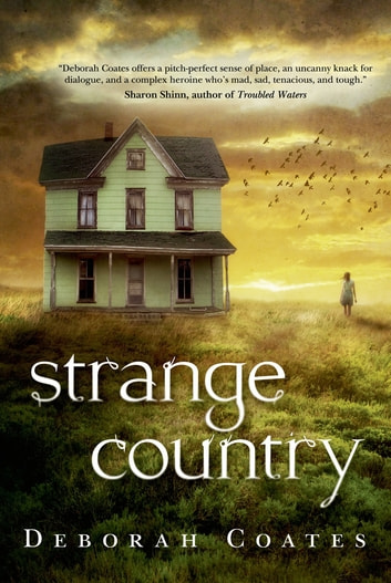 Strange Country ebook by Deborah Coates