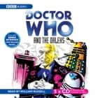 Doctor Who And The Daleks audiobook by
