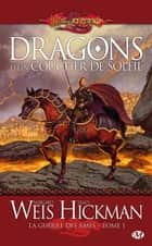 Dragons d'un coucher de soleil - La Guerre des Âmes, T1 ebook by Margaret Weis, Michèle Zachayus, Tracy Hickman