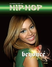 Beyonce ebook by Z. B. Hill