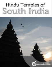Hindu Temples of South India ebook by Approach Guides,David Raezer,Jennifer Raezer