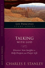 Talking with God ebook by Charles Stanley