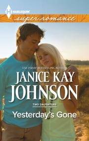 Yesterday's Gone ebook by Janice Kay Johnson