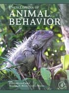 Encyclopedia of Animal Behavior ebook by Janice Moore, Michael D. Breed