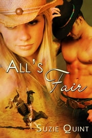 All's Fair - McKnight Romances ebook by Suzie Quint