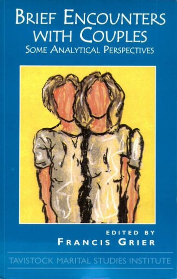 Brief Encounters with Couples ebook by