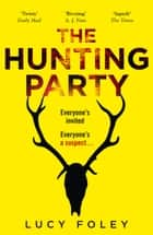 The Hunting Party ebook by